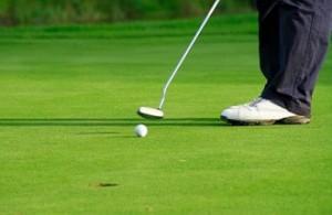 Golfvakantie Engeland