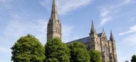Salisbury Kathedraal