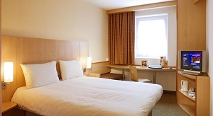 ibis London Excel-Docklands
