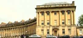 Number One Royal Crescent