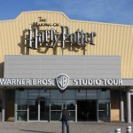 Warner Bros Studio Tour van Harry Potter