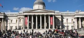 National Gallery Londen