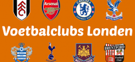 Voetbalclubs in Londen