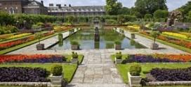 Kensington Palace en Kensington Gardens