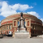 Royal Albert Hall in Londen
